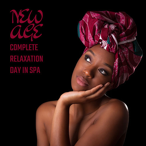 New Age Complete Relaxation Day in Spa de Massage Tribe