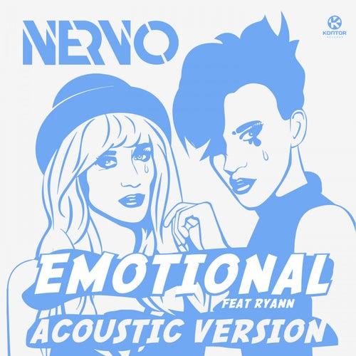 Emotional (Acoustic Version) von NERVO