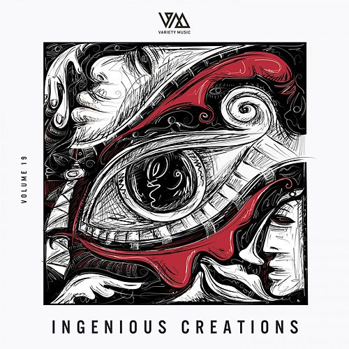 Ingenious Creations, Vol. 19 de Various Artists