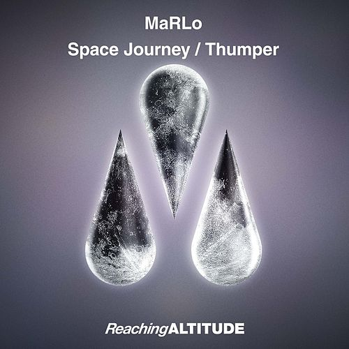 Space Journey / Thumper by Marlo