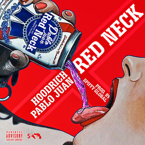 Red Neck by Spiffy Global