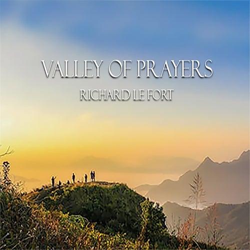 Valley of Prayers von Richard Le Fort