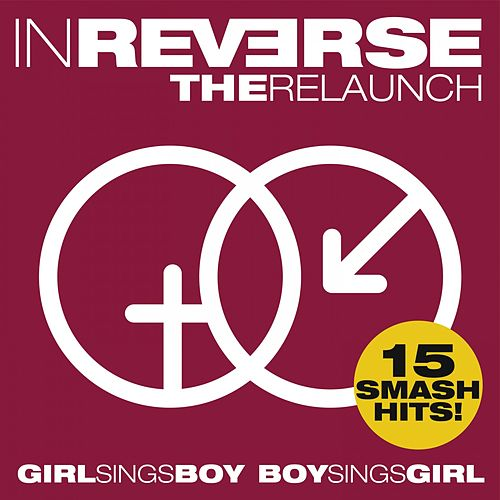 The Relaunch: 15 Smash Hits von InReverse
