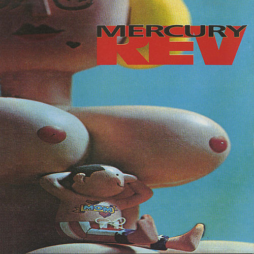 Boces by Mercury Rev