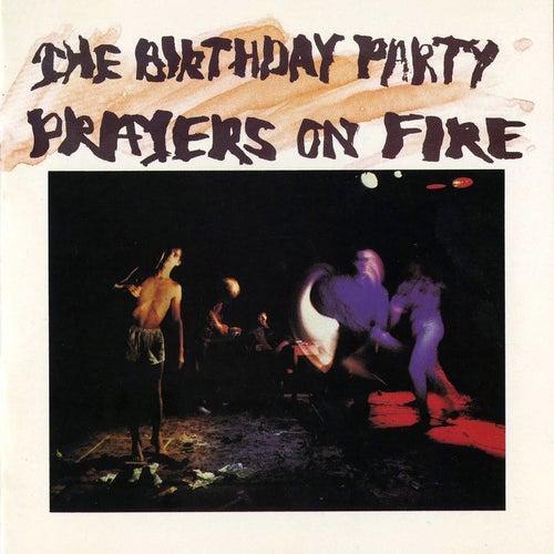 Prayers on Fire de The Birthday Party