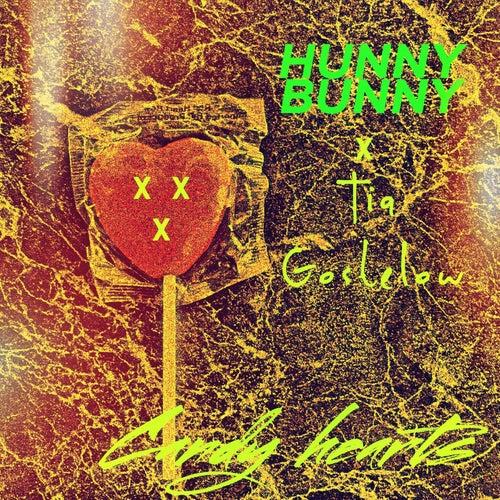 Candy Hearts by Hunny Bunny
