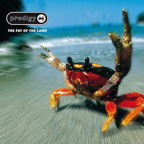 The Fat of the Land von The Prodigy