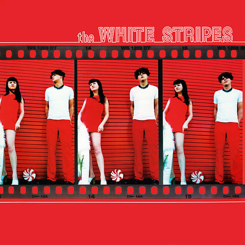 The White Stripes von White Stripes