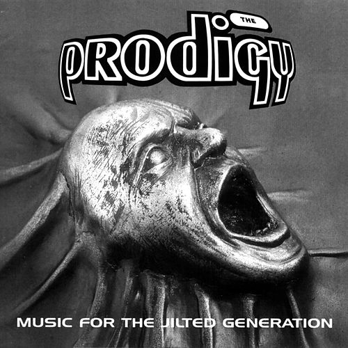 Music for the Jilted Generation de The Prodigy