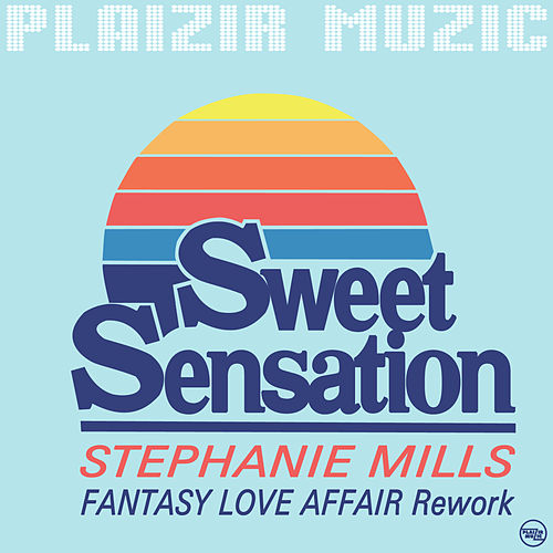 Sweet Sensation by Stephanie Mills