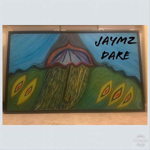 Under the Umbrella (feat. Ralph Howl) de Jaymz Dare
