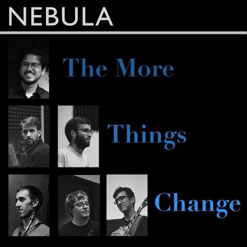 The More Things Change de Nebula (2)