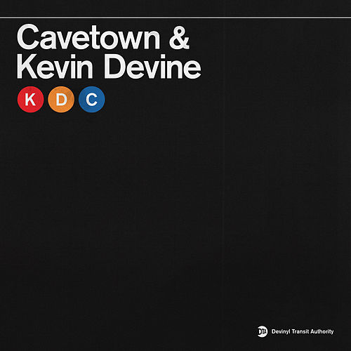 Devinyl Splits No. 11 by Kevin Devine