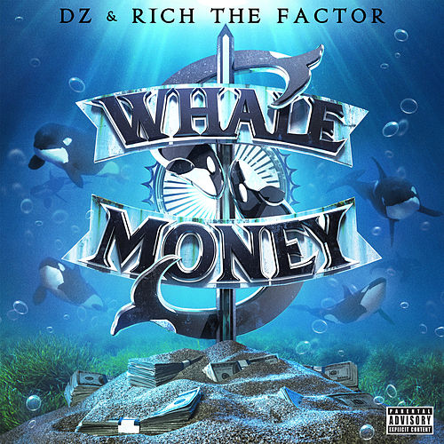 Whale Money by DZ
