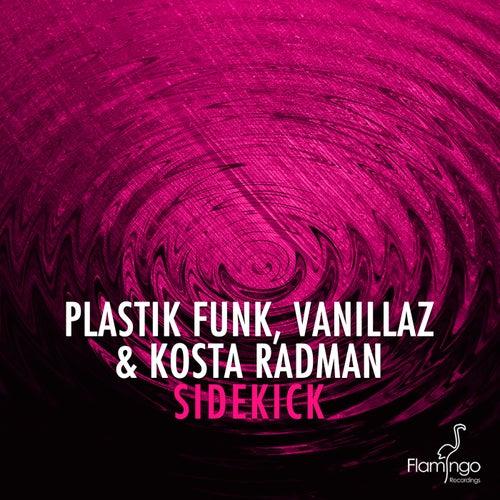 Sidekick by Plastik Funk