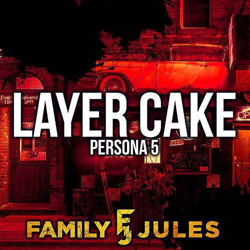 Layer Cake (from
