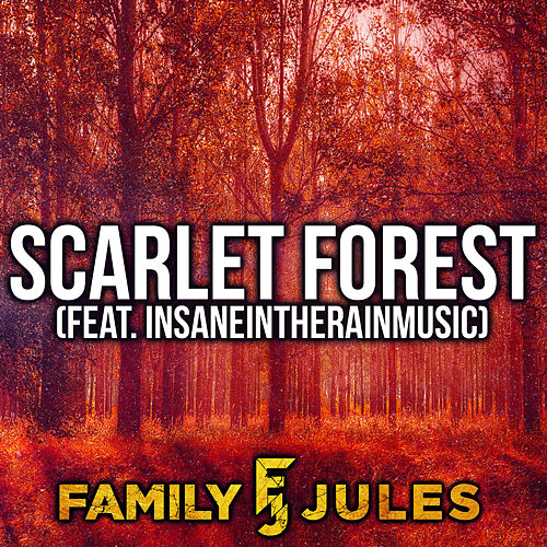 Scarlet Forest (from