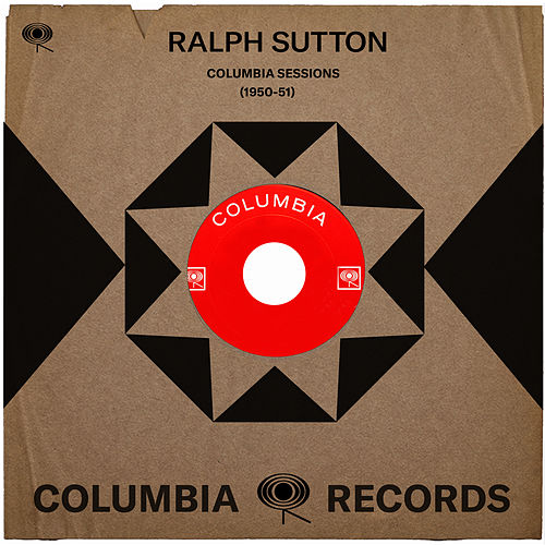Columbia Sessions (1950-51) by Ralph Sutton