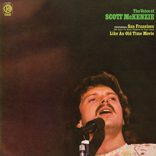 The Voice of Scott McKenzie (Expanded Edition) von Scott McKenzie