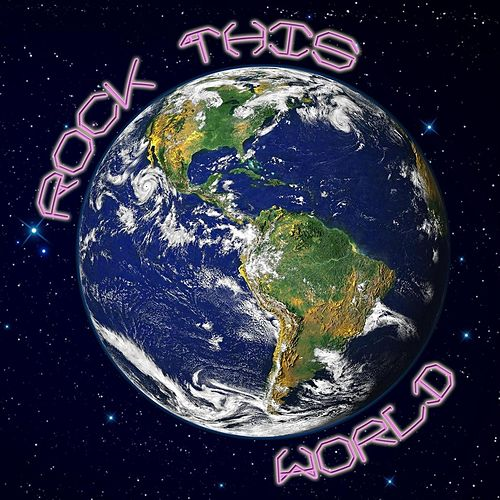 Rock This World (feat. Secret Agent 23 Skidoo) de Mista Cookie Jar