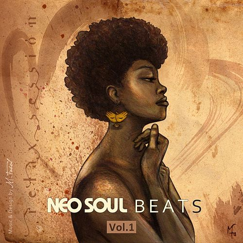 Neo Soul Beats, Vol. 1 (Relax Session) by M Fasol