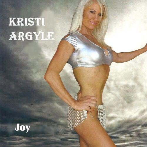 Joy by Kristi Argyle