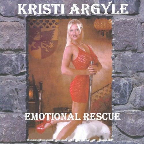 Emotional Rescue by Kristi Argyle