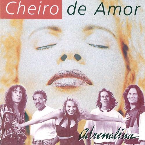 Adrenalina de Banda Cheiro De Amor