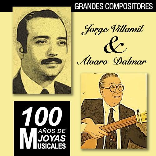 100 Años de Joyas Musicales (Vol. 6) de Jaime Llano González