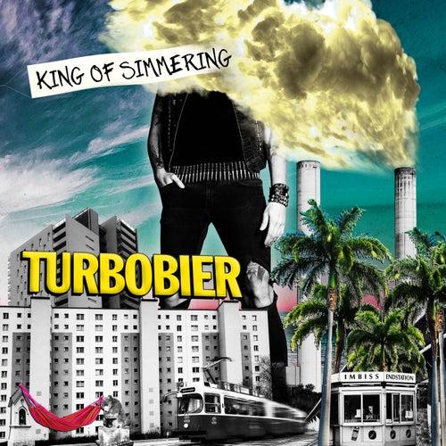 King of Simmering von Turbobier