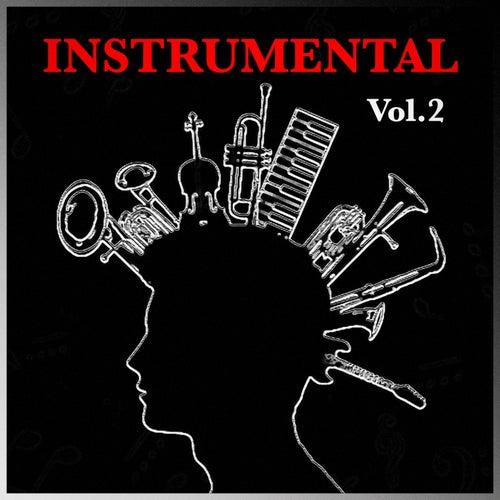 Instrumental, vol. 2 von Pascal Tippel