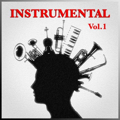 Instrumental, Vol. 1 von Pascal Tippel