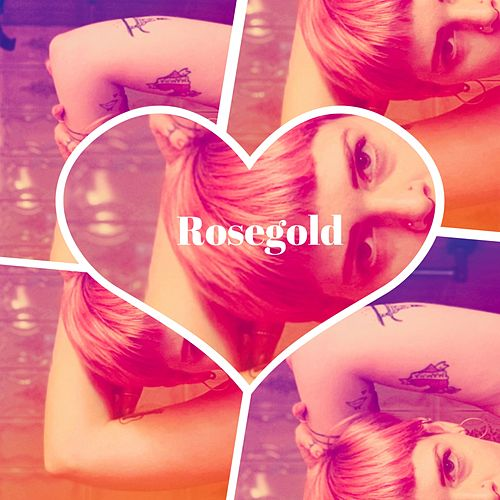 Rosegold by Marbles Lost