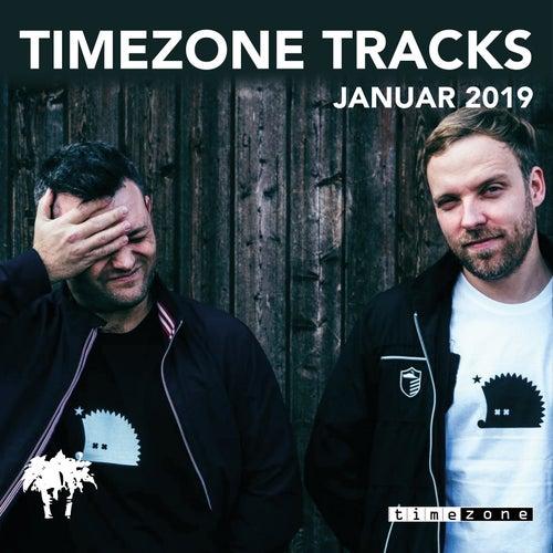 Timezone Tracks (Januar 2019) de Various Artists