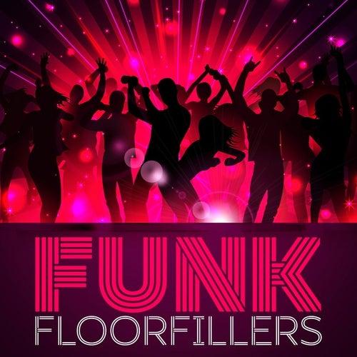 Funk Floorfillers by Various Artists