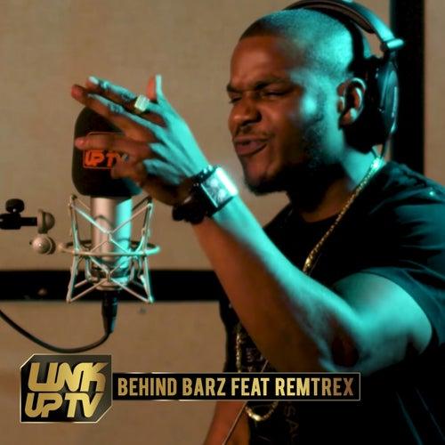 Behind Barz (feat. Remtrex) von Link up TV