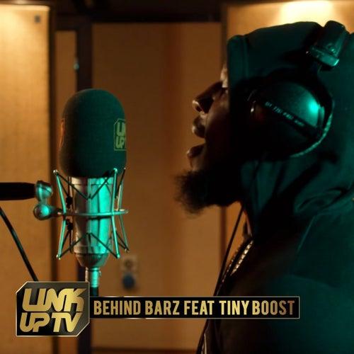Behind Barz (feat. Tiny Boost) von Link up TV