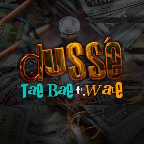 Dusse' (feat. Wale) de Tae Bae Bae