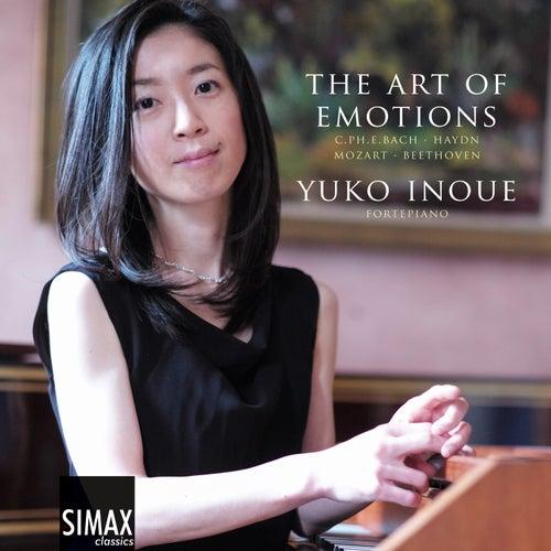 The Art of Emotions von Yuko Inoue
