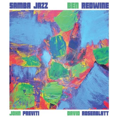 Samba Jazz von David Rosenblatt Ben Redwine
