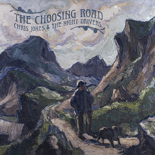 The Choosing Road by Chris Jones