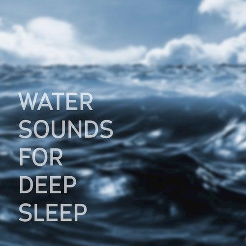Water Sounds for Deep Sleep de The Sleepers