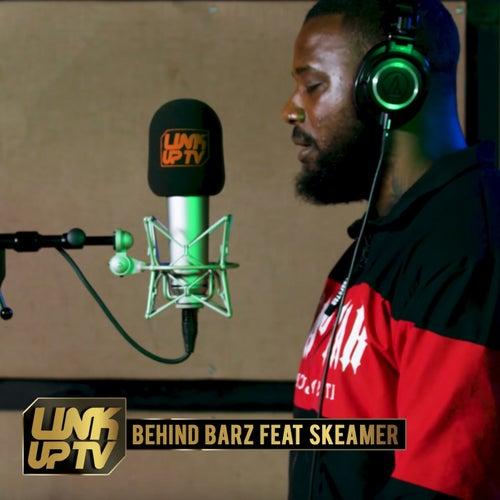 Behind Barz (feat. Skeamer) von Link up TV