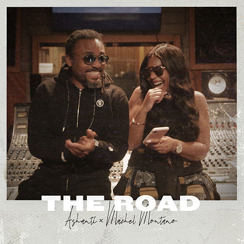 The Road by Machel Montano