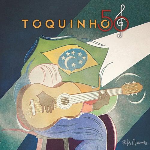 Toquinho - 50 Anos de Carreira Ao Vivo (Deluxe) de Toquinho