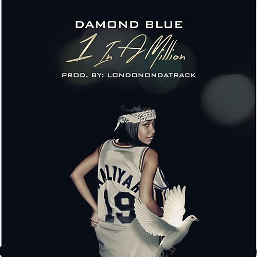 1 in a Million de Damond Blue