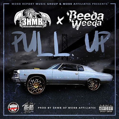 Pull Up by 3HMB