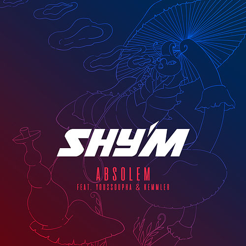 Absolem (feat. Youssoupha & Kemmler) de Shy'm