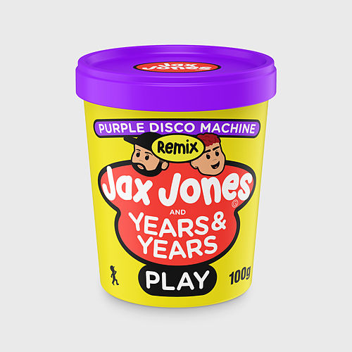 Play (Purple Disco Machine Remix) by Jax Jones