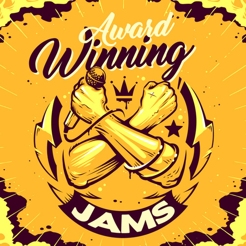 Award-Winning Jams by Various Artists
